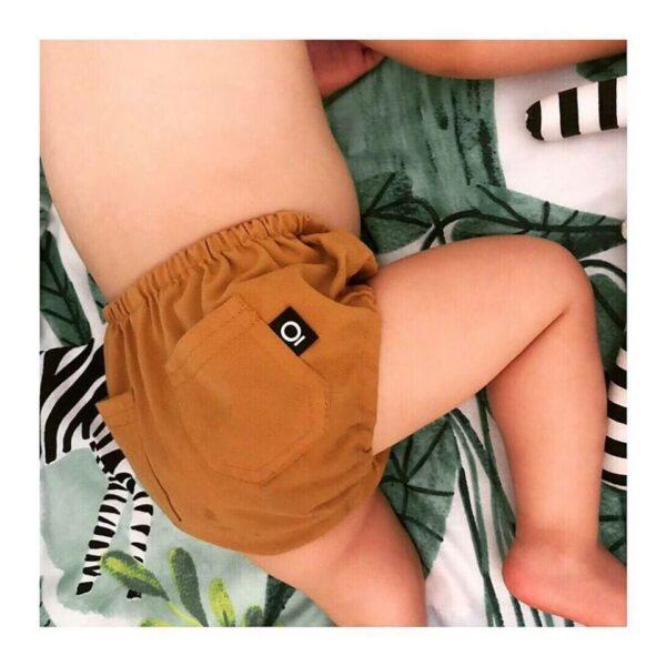 Cargo Diaper Cover