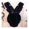 Luxe Playsuit